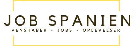 Job Spanien