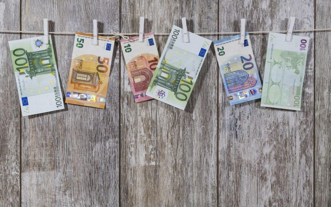 Løn i Spanien