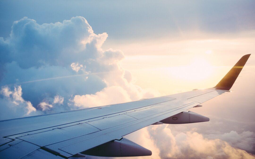 Billige flybiletter